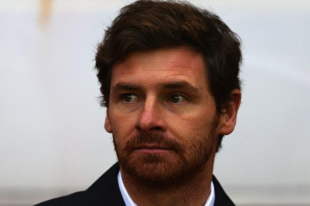 Tottenham Hotspur: Andre Villas-Boas Is Proving the Doubters Wrong