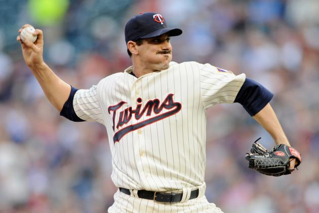 "Carl Pavano and the Mets Have ""mutual Interest"""
