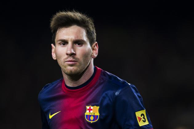 Lionel Messi Wins Ballon d'Or: Is Messi the Greatest Player of All Time Now?