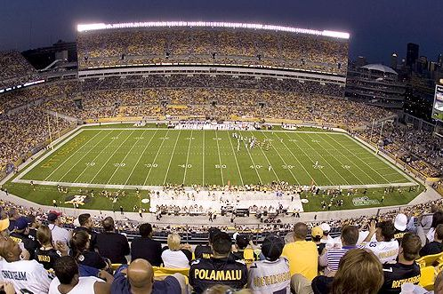 Pittsburgh Man in Custody for Heinz Field Break-in