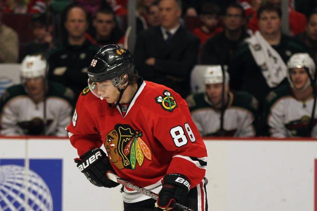 Why the Hawks Will Contend; Why They Won't