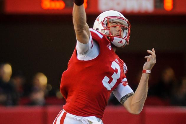 Huskers Return Loaded Offense but Depleted Defense