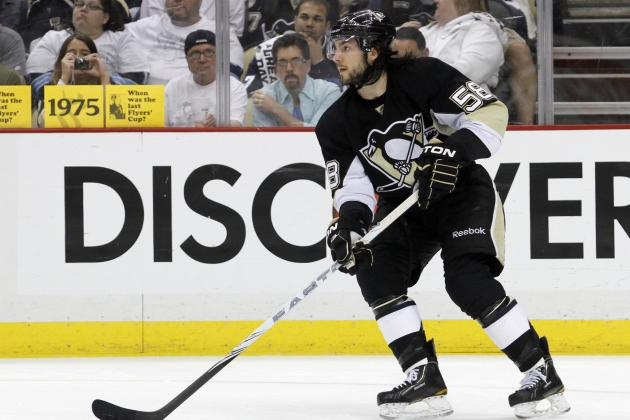 With Labor Peace, Shero Eyes Signing Malkin, Letang