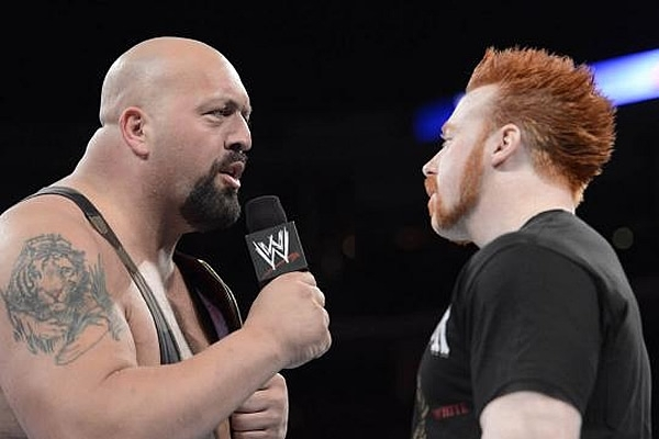 WWE Royal Rumble 2013: Why Big Show vs. Sheamus Shouldn't Happen Again