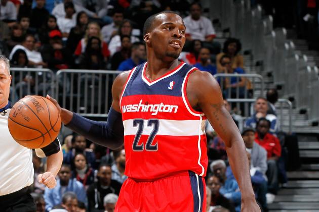 Wizards Waive Shelvin Mack