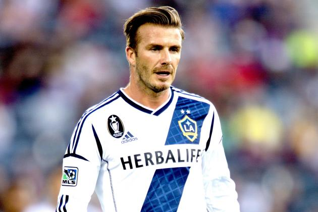 David Beckham to West Ham: Why It Probably Won't Happen
