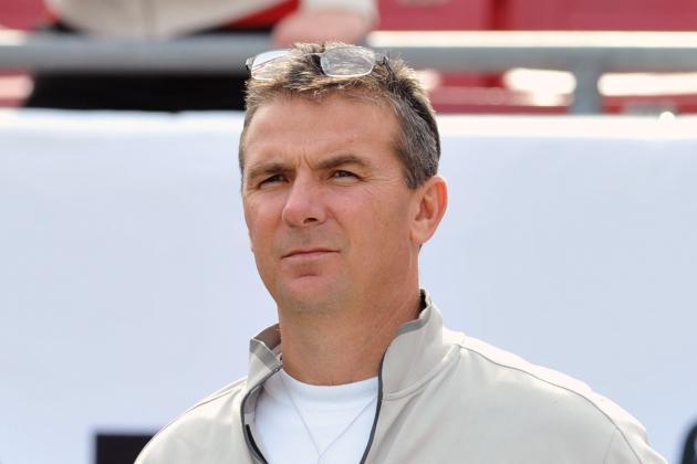 Urban Meyer Discusses Ohio State's Season