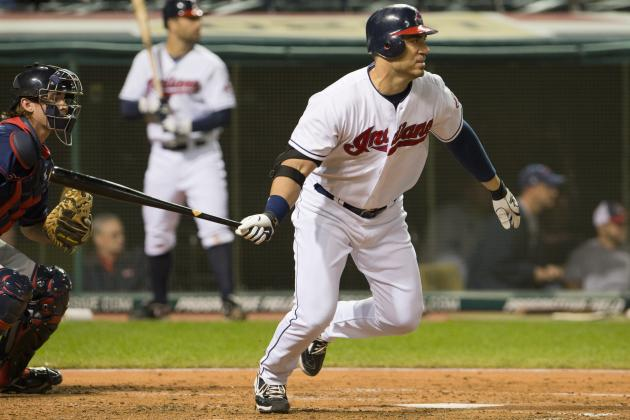 Report: Cleveland Among '3-4' Teams Interested in Travis Hafner
