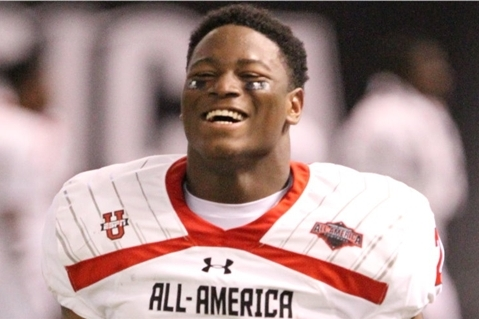 Reuben Foster: How Latest Visit Impacts Auburn's Chance to Get Back 5-Star LB