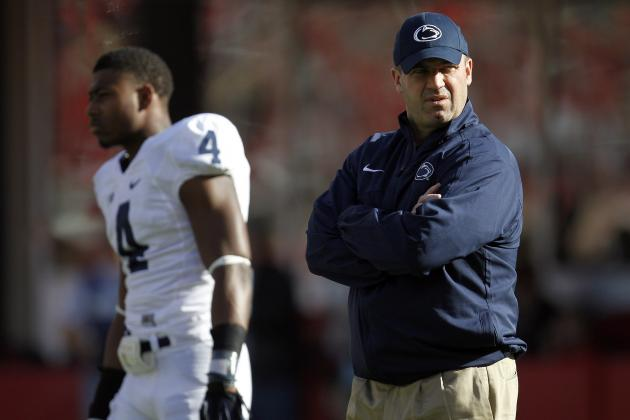 AD Says He's Confident in Bill O'Brien and His Commitment to Penn State