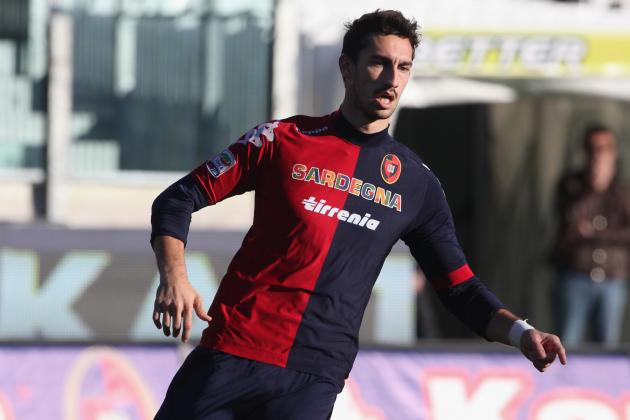 Liverpool Transfer Rumors: Missing out on Davide Astori Would Be Costly for Reds