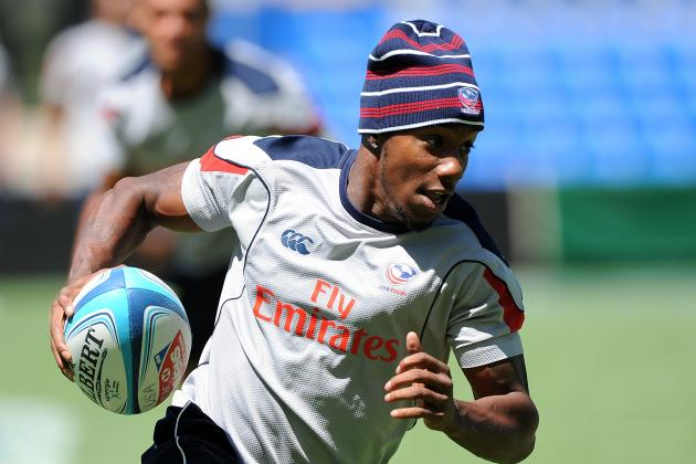 USA Sevens Rugby:  How a Winning Combination in Vegas May Lead to Gold in Rio