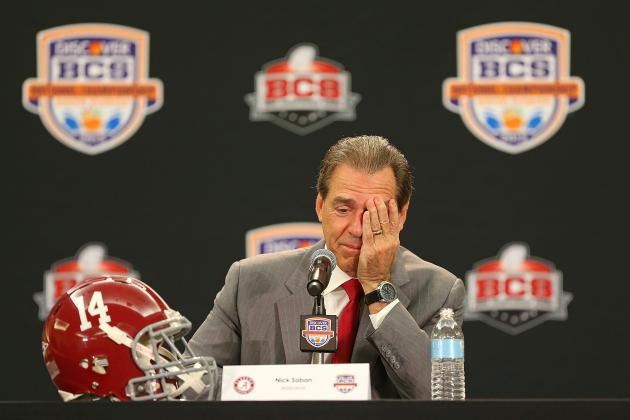 Alabama vs. Notre Dame Predictions: Crimson Tide Will Win Snoozefest