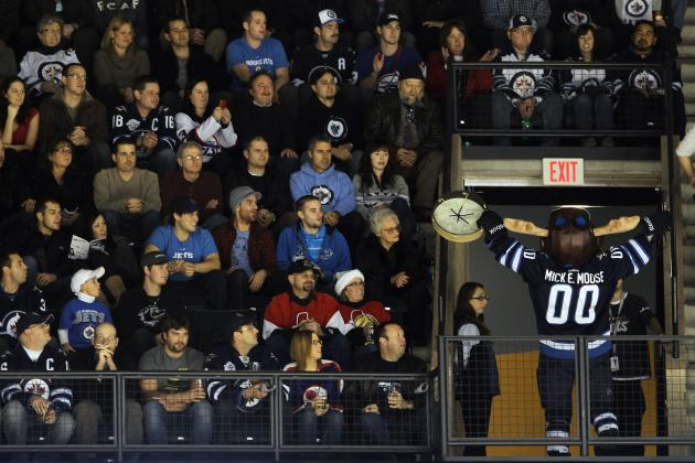 NHL Lockout: Owners and Players Win While Fans Lose Again