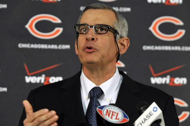Teams grumbling over breadth of Bears', Eagles' coachingsearches