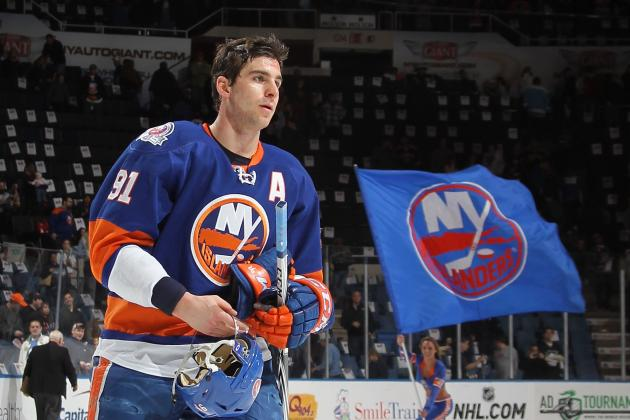 New York Islanders: Where the Team Is Post-Lockout