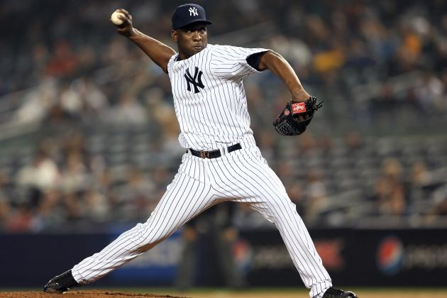 Yankees Really, Really Don't Want Rafael Soriano Back