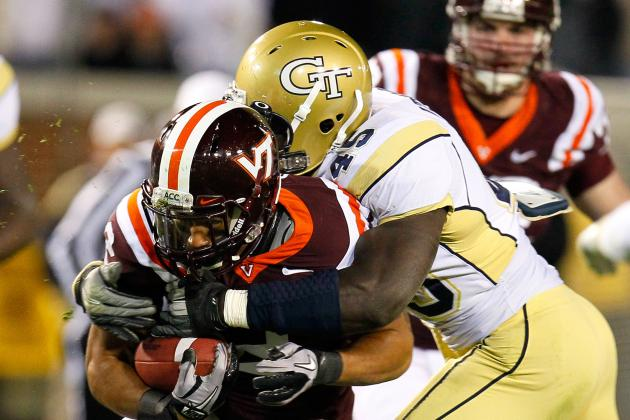 GT LB Jeremiah Attaochu Sticking Around