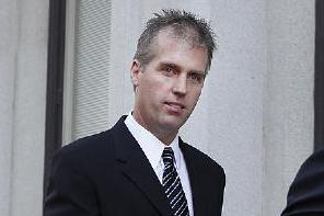 Jeremy Mayfield Working on Plea Deal to Avoid Jail Time in Criminal Charges
