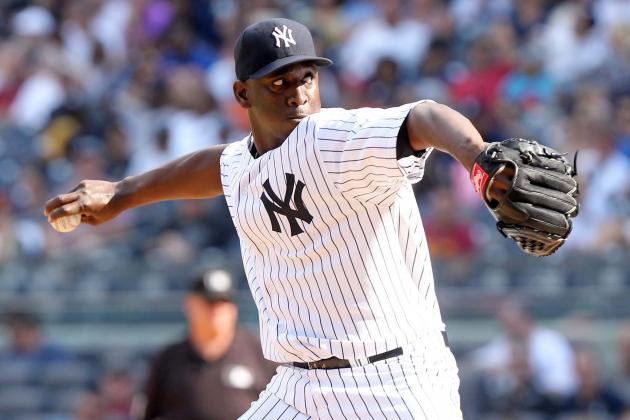 Could Yankees Sign Rafael Soriano to Be Rivera's Insurance for 1 More Year?
