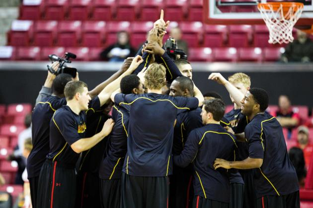 Maryland Basketball: 10-Deep Rotation Will Help Terps During ACC Play