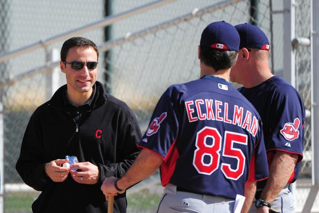 Cleveland Indians Farm News: Prospects Attend Winter Development Program