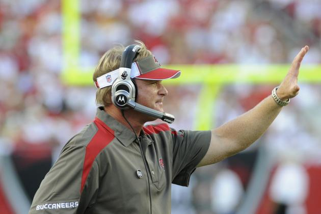 Browns Might Pursue Jon Gruden Now That Chip Kelly Is out of the Picture