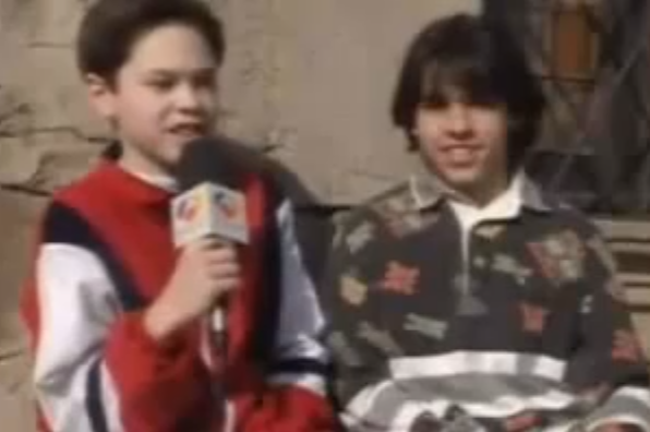 Young Iniesta Dreamed of Real