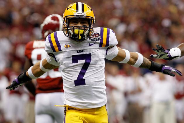 Honey Badger Cries About Ruining His CFB Career by 'Abusing Marijuana'
