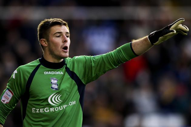 Arsenal Transfer Rumors: Jack Butland Would Be Perfect Addition for Gunners