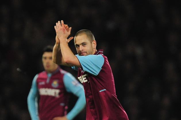 Rio Ferdinand Hopes Joe Cole Flourishes on His West Ham Return