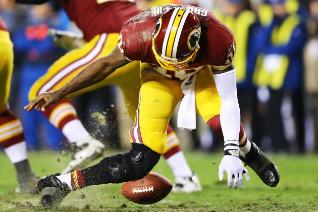 Who Deserves More Blame for Mishandling of Injury: RG3 or Mike Shanahan?