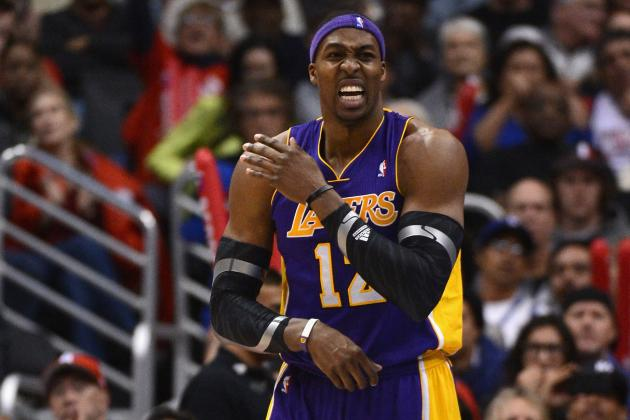 Diagnosing the Real Problems Plaguing the LA Lakers