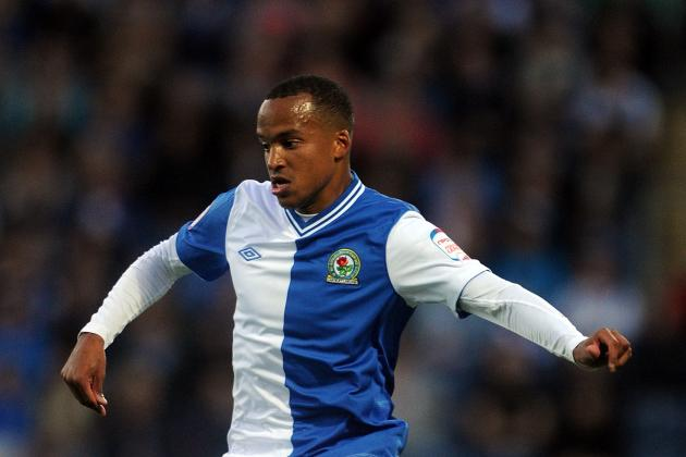 West Ham Set to Return with Improved Offer for Blackburn's Martin Olsson