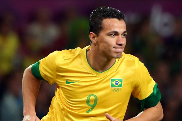 Scouting Leandro Damiao: Rumoured January Transfer Target for Tottenham