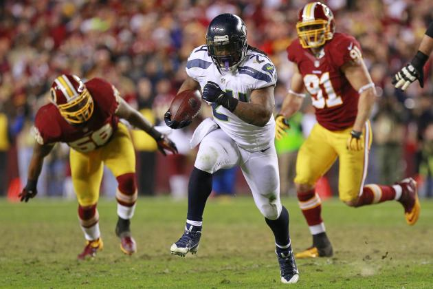 Seattle Seahawks Overcome History in Win over Washington Redskins