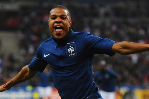 Newcastle Face Competition from Inter Milan for Top Target Remy