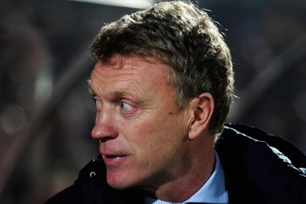 Everton Boss David Moyes Says Leeds Loss Guided Selection in FA Cup