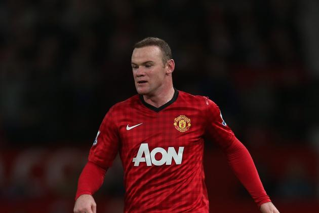 Hammer Time: Wayne Rooney Set to Make United Return in FA Cup Replay