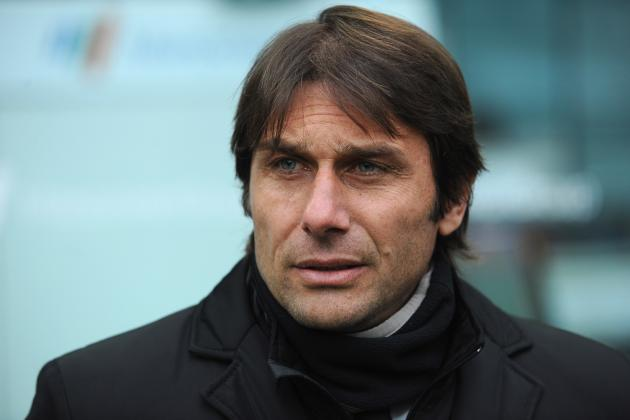 Antonio Conte Deserved Manager of the Year over Vicente Del Bosque