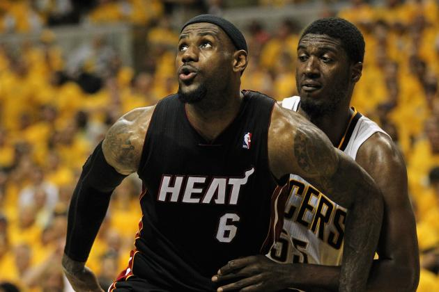 Miami Heat vs. Indiana Pacers: Preview, Analysis and Predictions
