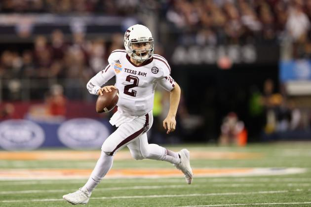 BCS Championship 2014 Playoff: Predicting Final Four for First Playoff Year