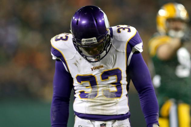 Minnesota Vikings Already Plotting Path Back to Playoffs