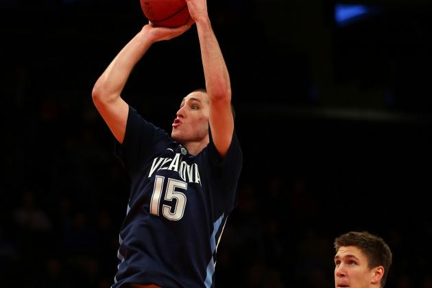 Villanova: Why Ryan Arcidiacono Is the Wildcats' Most Indispensable Player