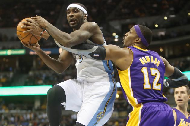 Ty Lawson Blasts Lakers After Sunday's Win