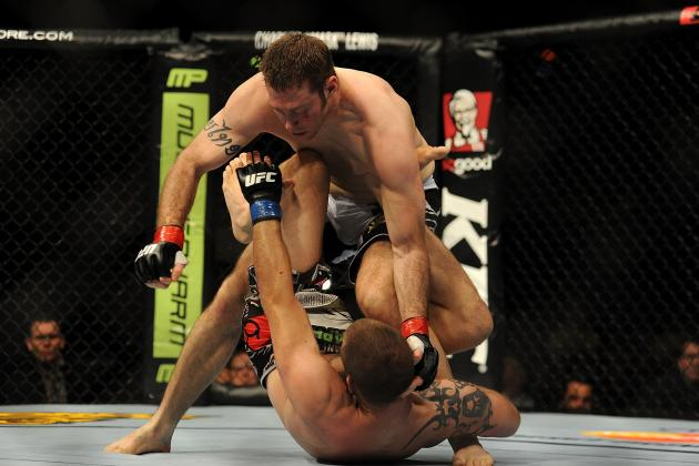 UFC Programming Prompts Fuel TV to Amazing 2012 Growth