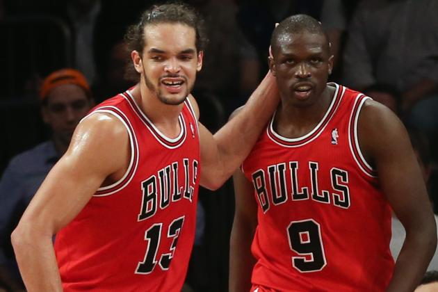 Bulls Beat Cavs 118-92