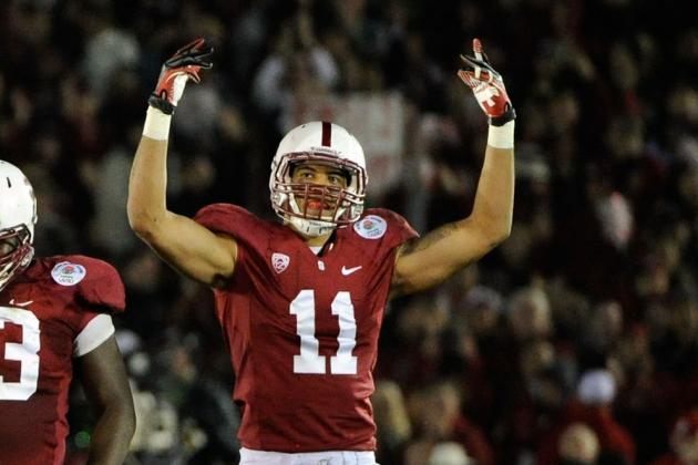 TE Levine Toilolo Heading to NFL