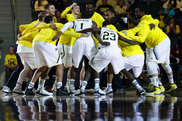 Michigan vs. Ohio State: Why Wolverines Are the Class of the Big Ten