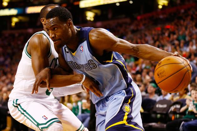Memphis Grizzlies vs. Sacramento Kings: Live Score, Results and Game Highlights